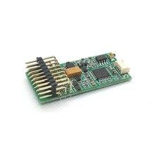 Программируемый звуковой мини блок dasmicro TBS и блок управления светом, обновленная версия для всех радиоуправляемых моделей
