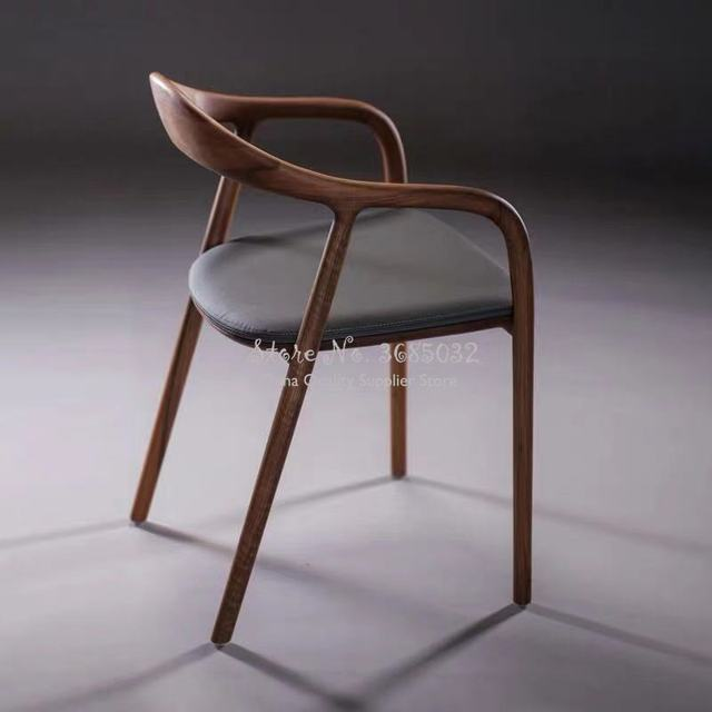 High Quality Classic Wooden Dining Chair  2