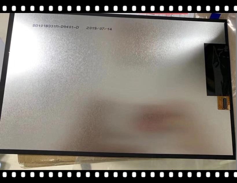 SQ101B331M D9401 SQ101B331M D9402  D new 10.1inch 31pin IPS LCD  SC101BS 31 For PDF 10 MTK 6580 tablet pc IPS display screenscreen  modulescreen machine industriesscreen machine