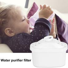 1/2pcs Home Kitchen Accessories Activate Carbon Filter Net Kettle Filter Water Purifier Filter Water Quality Improvement excellent home water purifier filter water purifier home kitchen decompression complex special cotton filter jys1