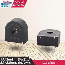 Небольшой Трансформатор тока Датчик dl ct502d/505d/525d/602d