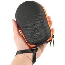 حقيبة سفر EVA محمولة ، حقيبة تخزين خارجية ، صندوق حمل لمشبك JBL 4 ، حقيبة سماعة بلوتوث ، ملحقات