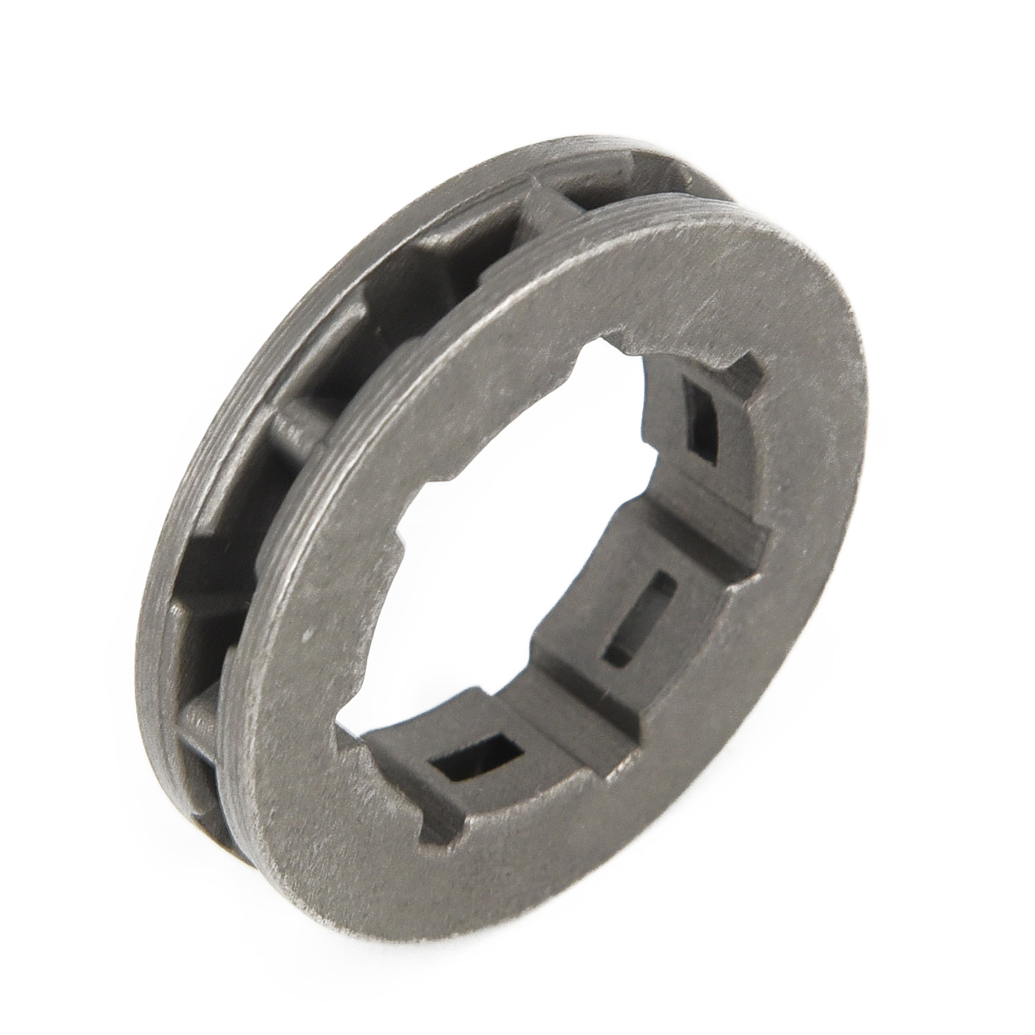 1X Chain Sprocket Rim 3/8 7 Tooth For Stihl MS640 <font><b>MS660</b></font> 084 088 Chainsaw image