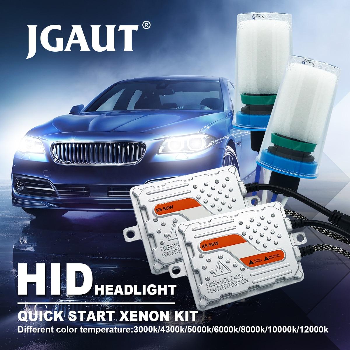 XtremeVision 35W 9006 HID Xenon Kit 4300K 5000K 6000K 8000K 10000K