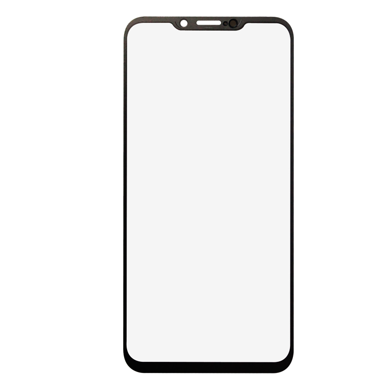 Image 5 - For Meizu X8 Front Glass Screen Lens 100% New Front Touch Screen Glass Outer Lens for Meizu X8 +Tools-in Mobile Phone LCD Screens from Cellphones & Telecommunications on