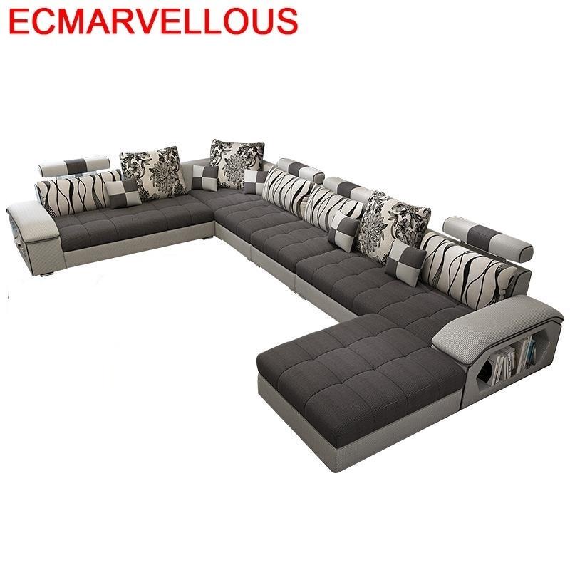Sillon Kanepe Puff Meble Moderno Para Sala Couch Oturma Grubu Mobili Per La Casa Set Living Room Mueble Mobilya Furniture Sofa