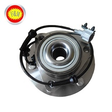 цена на Used Car Engine Parts Front wheels for carsHub Bearing Assy 40202-7S100