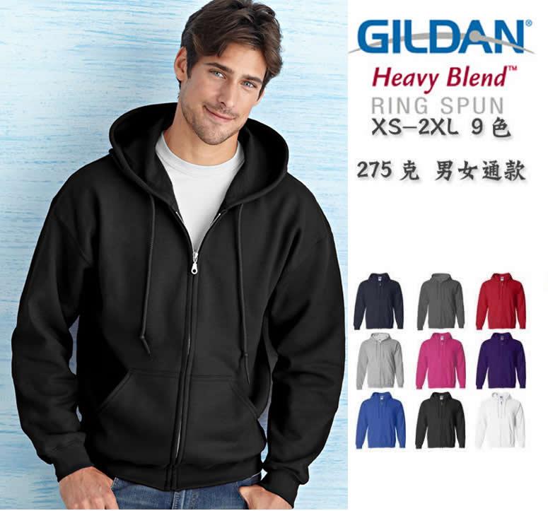 Gildan 남자 카디건 후드 티 스웨터 브랜드 의류 패션 지퍼 까마귀 남자 캐주얼 슬림 맞는 포켓 운동복 스포츠 zp1