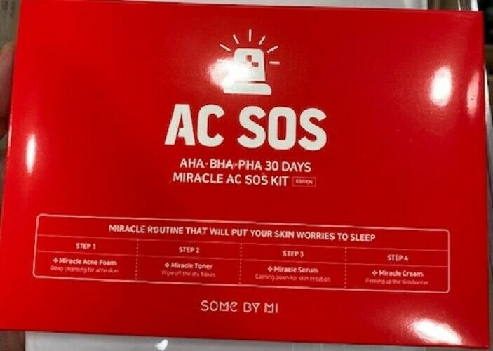 pacote (4 itens) acne tratamento anti espinhas ponto acne cicatrizes cravo