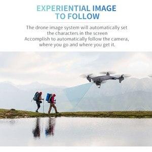 Image 5 - XS816 Rc Drone Flusso Ottico 4K Drone con La Macchina Fotografica Doppia Wifi Fpv Drone Gesto di Controllo Elicottero Quadcopter per I Bambini