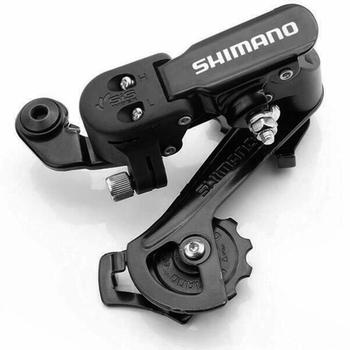 цена на 6/7 Speed MTB Mountain Bike Bicycle Metal Rear Derailleur for Shimano RD-TZ31