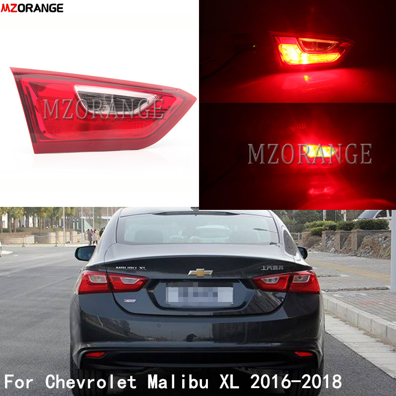FORD MONDEO Hatch 2015 on Rear Lamp LEFT SIDE
