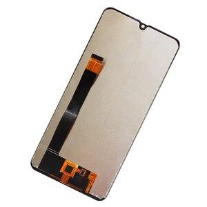 Image 5 - 6,3 zoll LEAGOO S11 LCD Display + Touch Screen Digitizer Montage 100% Original Neue LCD + Touch Digitizer für S11 + werkzeuge