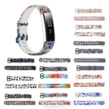 Substituição pulseira pulseira pulseiras de relógio para fitbit alta/alta hr acessórios au14 20 dropship