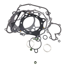 Motorcycle Engine Parts Complete Cylinder Gaskets Kit for POLARIS PREDATOR 500 2003 2004