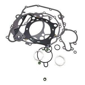 Image 1 - Motorrad Motor Teile Komplette Zylinder Dichtungen Kit für POLARIS PREDATOR 500 2003 2004