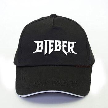 Justin Bieber Poster Hip Hop cap Man Letters Purpose Tour baseball pop harajuku Unisex snapback hat gorras