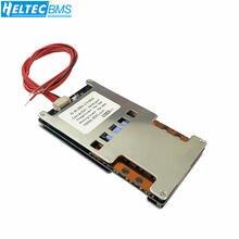 Аккумулятор 3s 4s 180a bms peak 650a lipo/ lifepo4 используемый