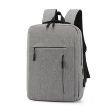 15.6 Inch Laptop Backpacks Business Bag For Men Women Large Capacity Nylon Backpack Rucksacks Bolsas Mochila Feminina Sac A Main