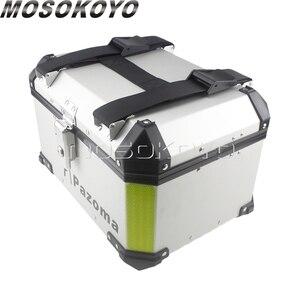 Image 5 - Đa Năng 36L Xe Máy Sidecases Pannier Hộp W/Giá Đỡ + 45L Hàng Hóa Lưu Trữ Đầu Cho Xe BMW Yamaha Suzuki Xe Honda NC700X NC750X