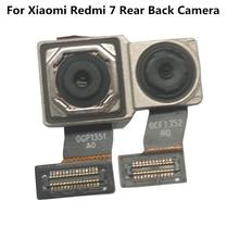 Azqqlbw, para Xiaomi Redmi 7, módulo de cámara trasera, Cable flexible principal para Xiaomi Redmi 7, piezas de repuesto para cámara trasera