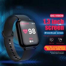 New Smart Watch Fitness Bracelet Watch Blood Pressure Oxygen Heart Rate Monitor IP67 Men Women Sport Smartwatch The Best Gift the watch factory oxygen regulator yy07