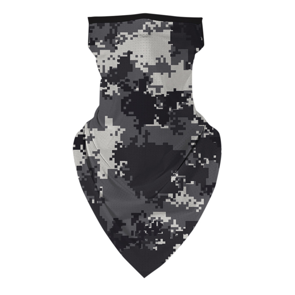 H018bcc0e83b64396a4bfe10244700e02H Outdoor Camouflage Print Seamless Ear Face Cover Sports Washable Scarf Neck Tube Face Dust Riding Facemask Windproof Bandana