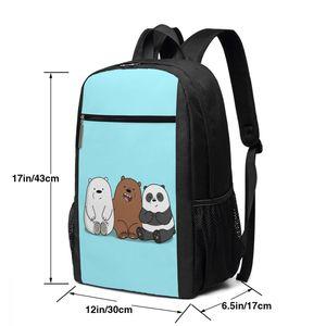 Image 3 - Grizzlyกระเป๋าเป้สะพายหลังGrizzlyกระเป๋าเป้สะพายหลังผู้ชาย ผู้หญิงวัยรุ่นกระเป๋ากระเป๋ายอดนิยมกีฬาพิมพ์กระเป๋า