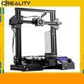 Black CREALITY 3D Printer Ender-3/Ender-3 Pro DIY KIT printer UpgradCmagnet Build Plate Resume Power Failure Printing/from RU