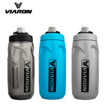 VIARON Cycling Water Sport Bottle 620ML Bicycle MTB Mountain Bike Portable Kettle Outdoor Drinkware for Drinking