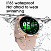 LEMFO Smart Watch 390*390 HD Screen Wireless Power Heart Rate Monitor Blood Pressure IP68 Waterproof SmartWatch for IOS Android 3