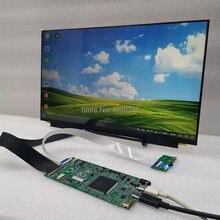 Kit módulo de projeção para android 15.6, tela 4k, tipo c, entrada hdmi, resolução de sinal 3840x2160