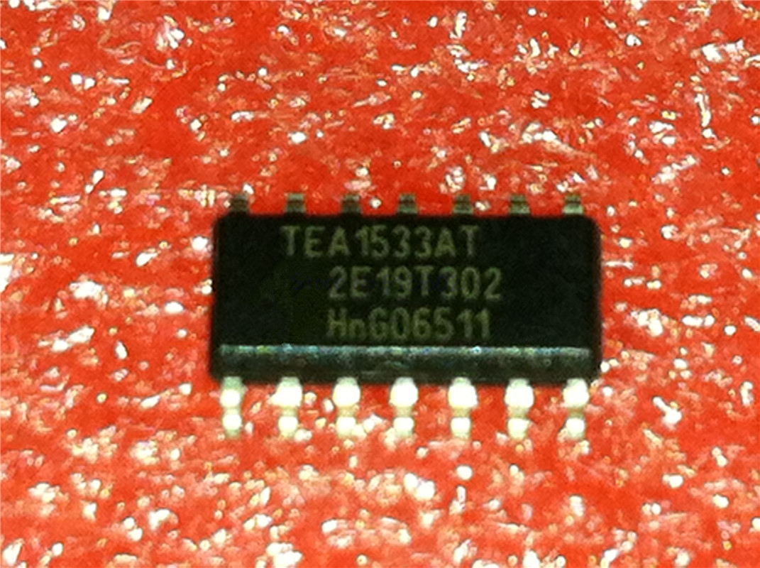 1pcs/lot TEA1533AT TEA1533A TEA1533 SOP-14