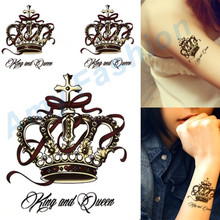 Sex Products Temporary Tattoo Tattoos for Man Weman Waterproof Stickers