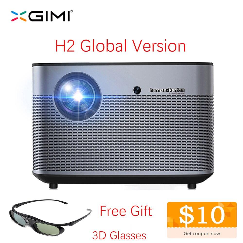 XGIMI H2 1920*1080 dlp Full HD projector 1350 ANSI lumens 3D