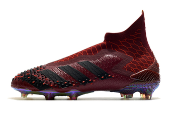 аdidas Predator Mutator 20+ FG Dragon scale pattern football boots  football shoes soccer boots sneakers men soccer shoes cleats puma powercat 1 12 sl firm ground fg mens soccer cleats