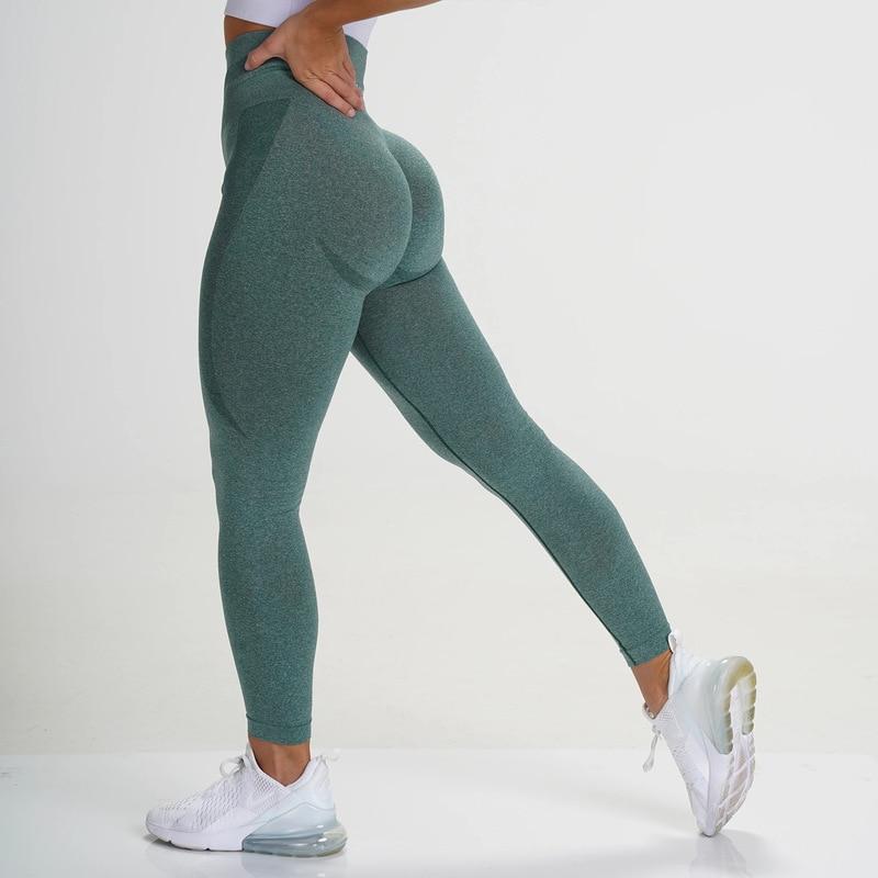 Seamless Leggings Women Sport Push Up Leggings Fitness High Waist Women Clothing Gym Workout Pants Female Pants Dropship|Leggings| - AliExpress