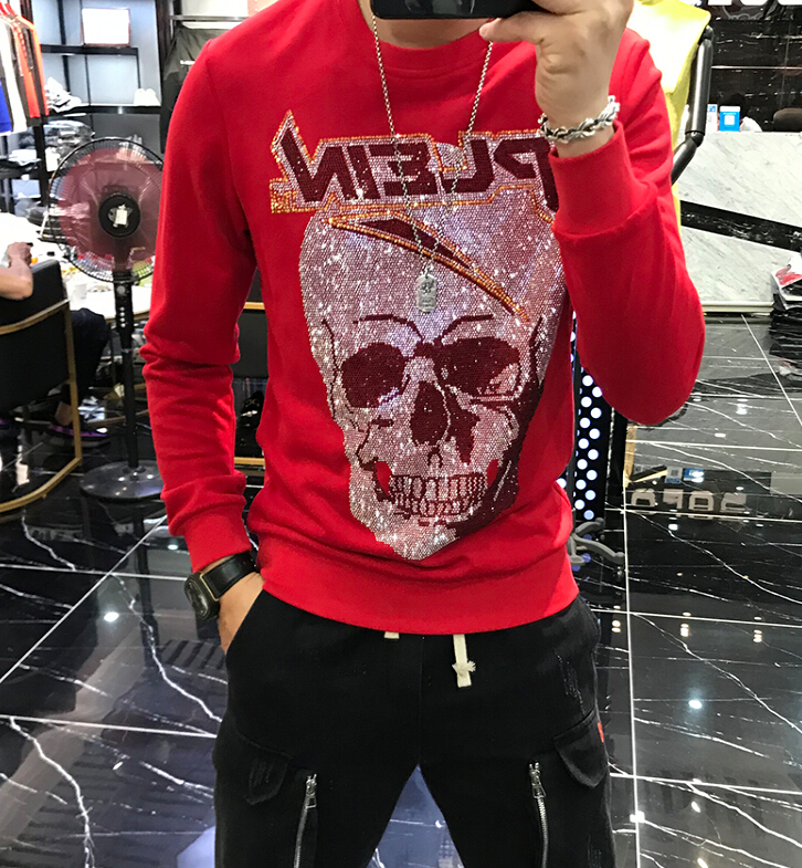New  Hoodies Classic  Casual Hip Hop Hoodie Man Coat High Quality  Slim Fit Design Good Quality