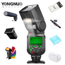 YONGNUO YN968N YN968C Flash Speedlite for Canon Nikon DSLR Camera(China)