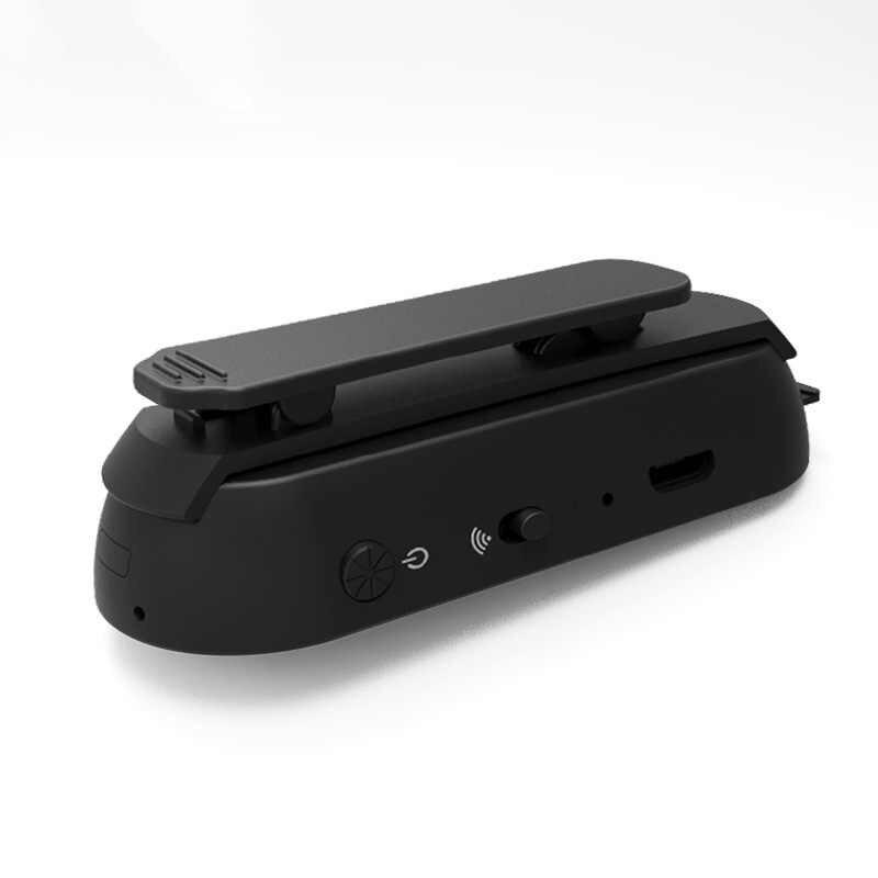 Камера видеонаблюдения HD 1080P, с отворотом, Wi-Fi, DVR, цифровая мини-Ручка DV, диктофон, память видеокамеры до 128 ГБ, магнит