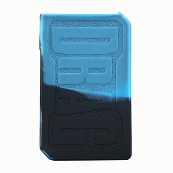 Silicone case for VOOPOO drag157 texture cover protective anti-slip skin 2pcs