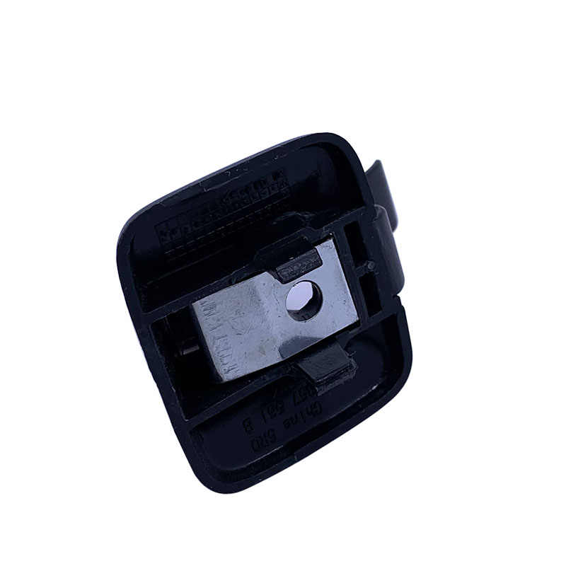 OEM שחור מגן שמש קליפ לפאסאט B6 B7 CC גולף J אטה MK5 MK6 חיפושית גולף בתוספת Tiguan טוראן scirocco 1K0 857 561 B