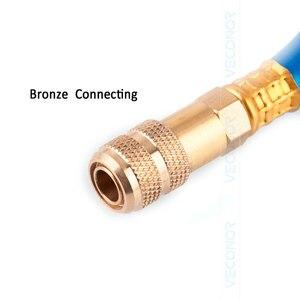 Image 5 - Car Water Tank Pressure Gauge Leak Detector Water Coolant Antifreeze Vacuum Replacement Filler Tool