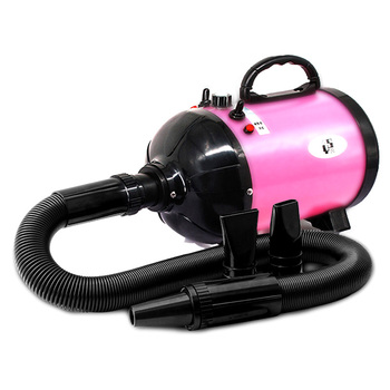 Pet Hair Dryer Size Dog Pet Hair Dryer Power Mute Dog Teddy Special Blowing Furry Artifact