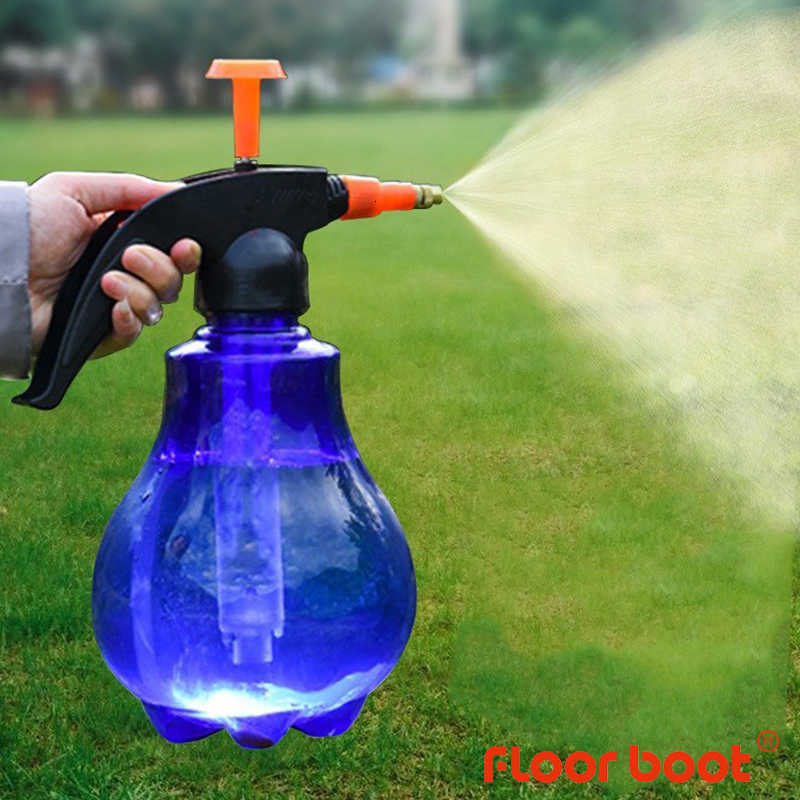 Portable Pressure Bonsai Watering Cans