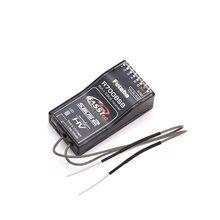 Original futaba r7008sb 8ch s. bus2 sbus fasstest 2.4g receptor para 14sg/18mz/18sz controlador de rádio rc brinquedos diy