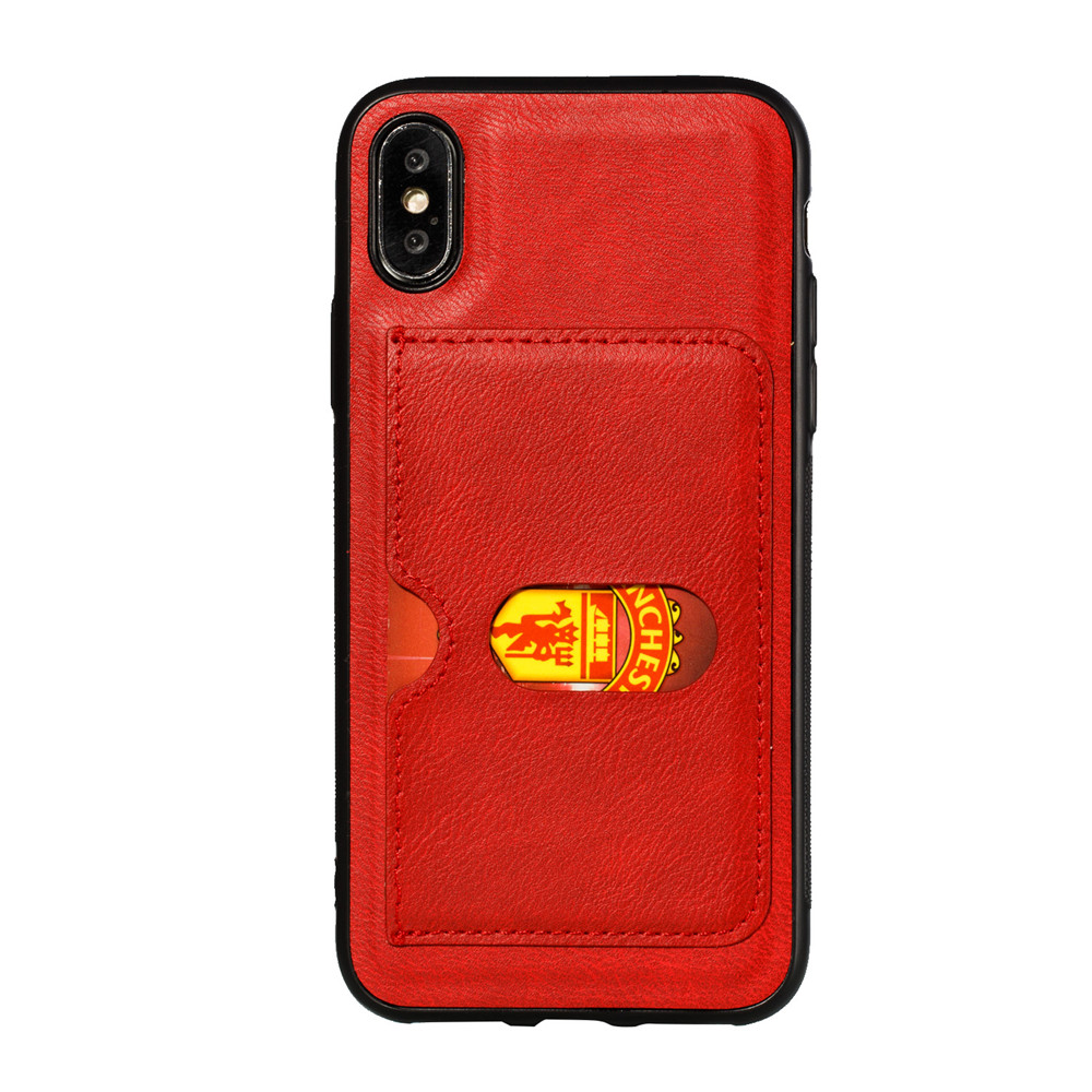 Retro PU Leather Case iPhone 7 6 6S 8 Plus Case iPhone X XS Max XR Case Cover Detachable 2 in 1 Multi Card Wallet Phone cases41