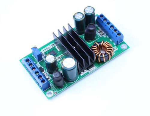 DC-DC Converter LTC3780 High-Power Automatic Step UP/Down Power Module
