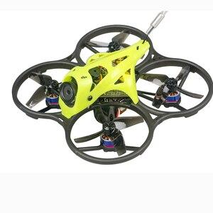 Image 3 - Ldarc ET85 Hd 87.6 Mm F4 4S Cinewhoop Fpv Racing Drone Pnp Bnf W/Schildpad V2 1080P camera