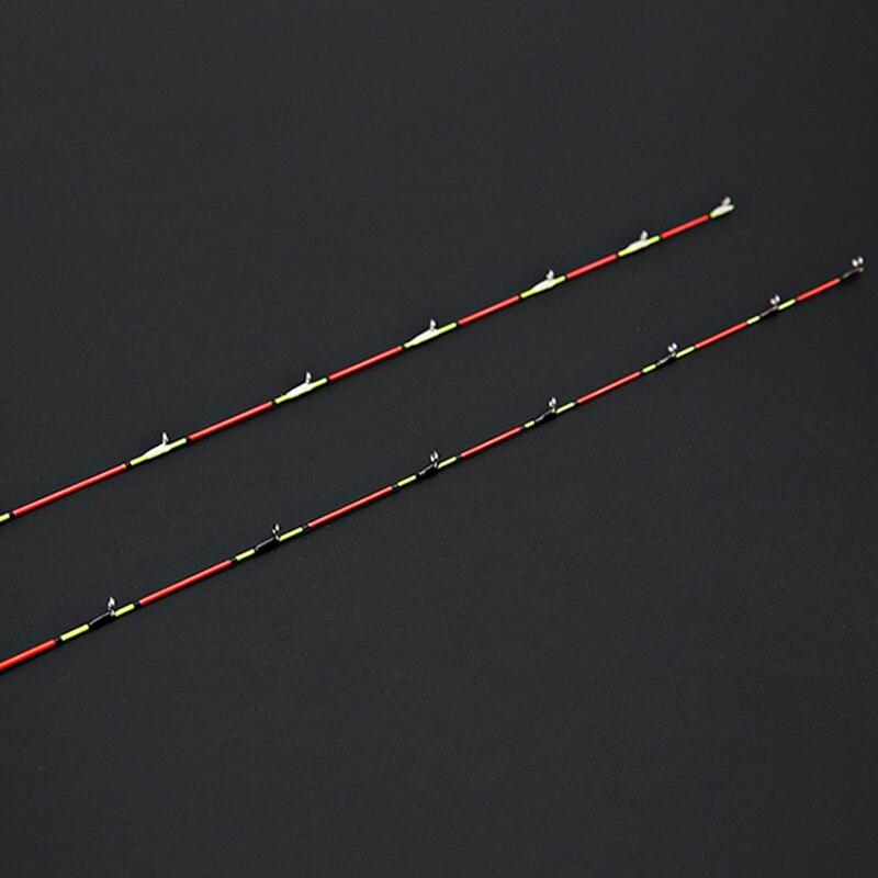 pesca ao ar livre portátil mar vara de pesca yg43